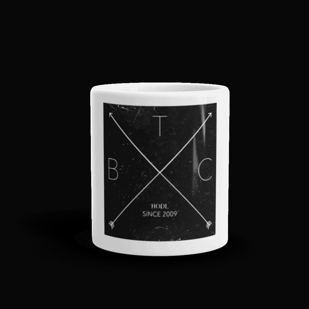 BTC mug