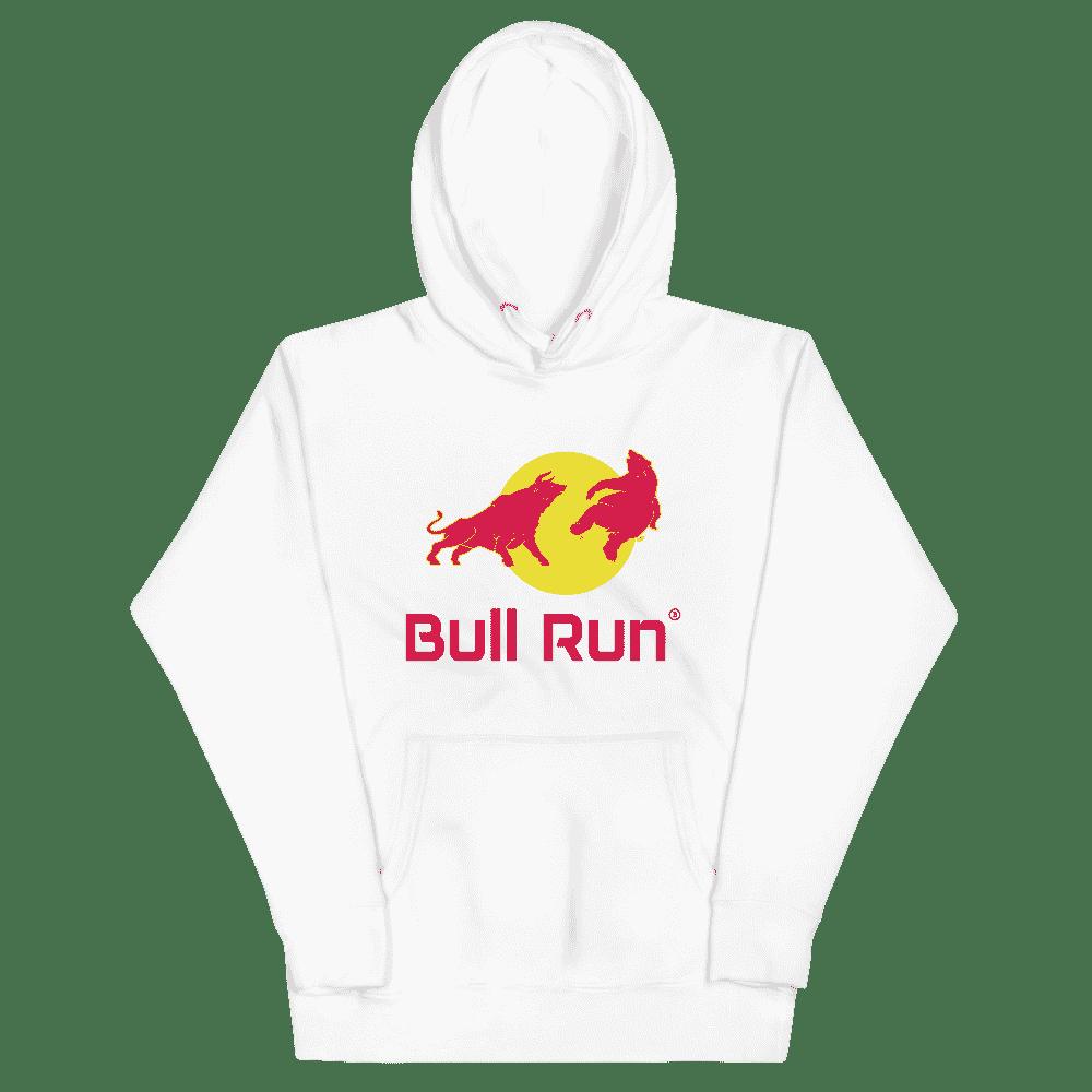 Bull Run Hoodie