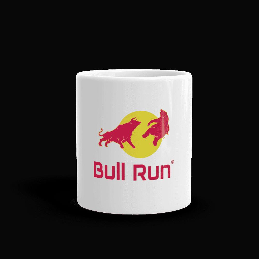 Bull Run mug